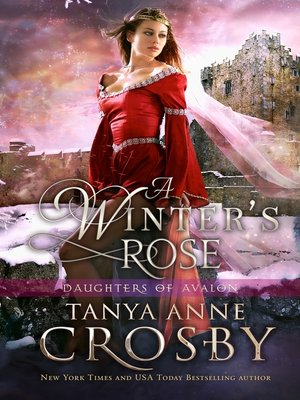 cover image of A Winter's Rose