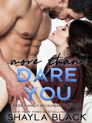 cover image of More Than Dare You