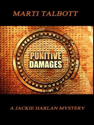 cover image of Punitive Damages