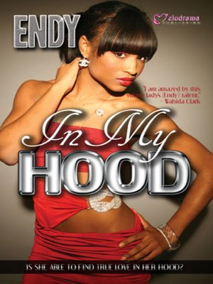 cover image of In My Hood--Part 1
