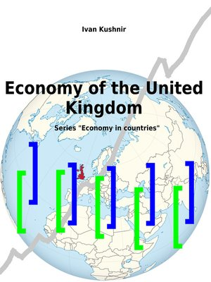 cover image of Economy of the United Kingdom