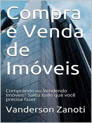 cover image of Compra e Venda de Imóveis