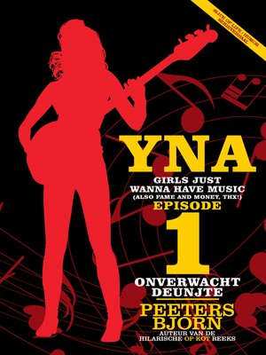 cover image of Episode 1