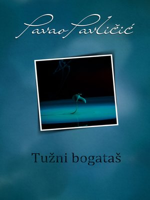 cover image of Tužni bogataš