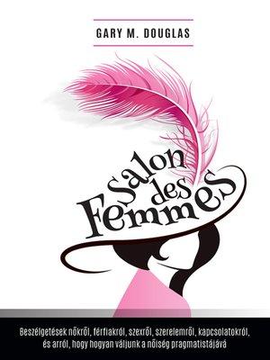 cover image of Salon des Femmes--Hungarian