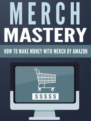 cover image of Merch Mastery