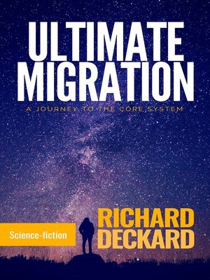 cover image of Ultime Migration