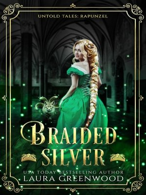 cover image of Braided Silver