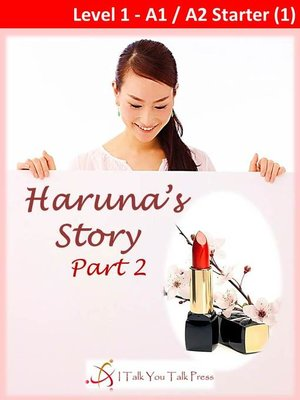cover image of Haruna's Story Part 2
