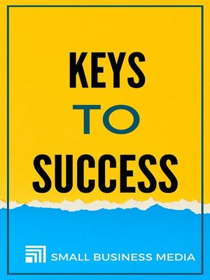 cover image of Keys to Success