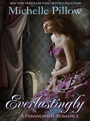 cover image of Everlastingly