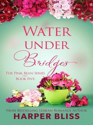 cover image of Water Under Bridges