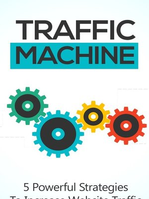 cover image of Traffic Machine