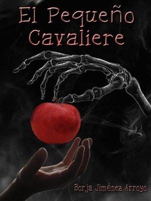 cover image of El pequeño Cavaliere