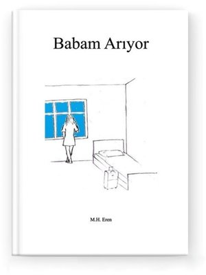 cover image of Babam Arıyor