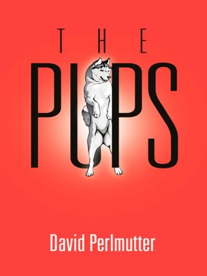 cover image of The Pups