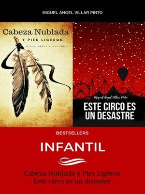 cover image of Infantil: Bestsellers, Libro 2