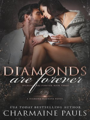 cover image of Diamonds are Forever