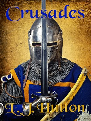 cover image of Crusades