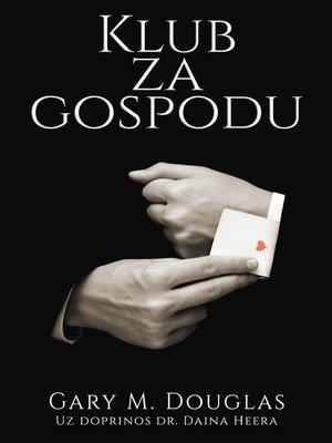 cover image of Klub Za Gospodu