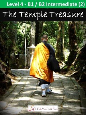 cover image of The Temple Treasure