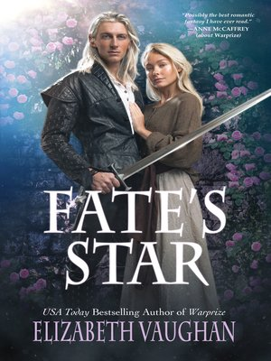 cover image of Fate's Star