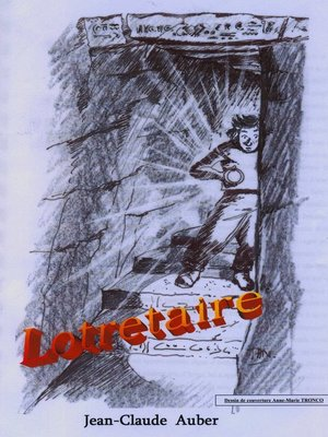 cover image of Lotretaire