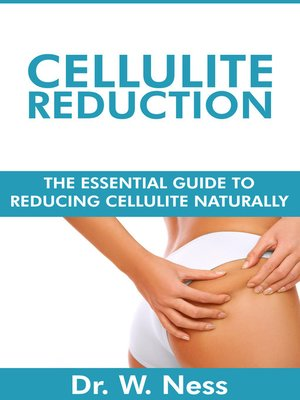 cover image of Cellulite Reduction