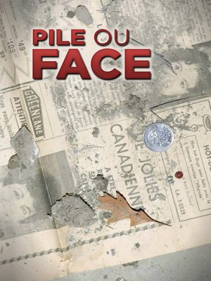 cover image of Pile ou Face