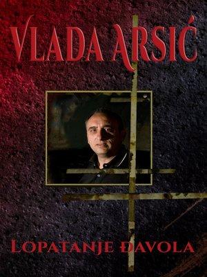 cover image of Lopatanje đavola