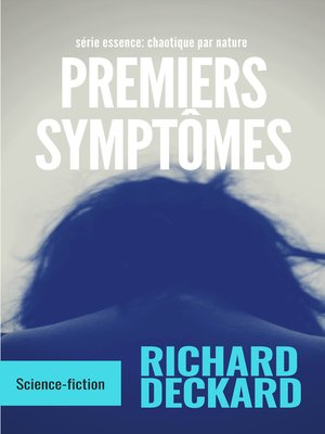 cover image of Premiers Symptômes