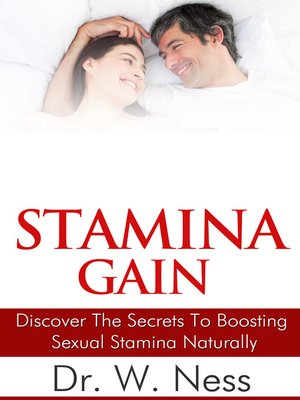 cover image of Stamina Gain
