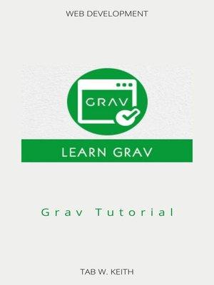 cover image of Learn Grav