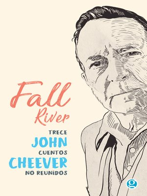 cover image of Fall River