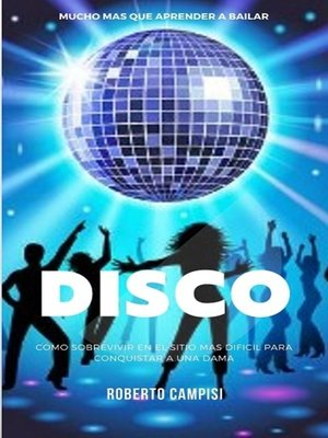 cover image of Disco