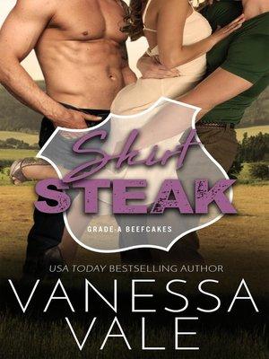 cover image of Skirt Steak