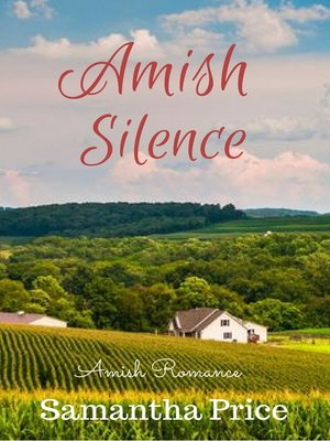 cover image of Amish Silence