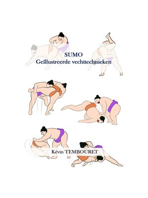 cover image of SUMO