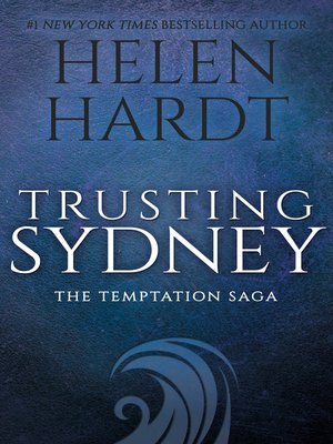 cover image of Trusting Sydney