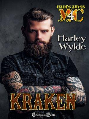 cover image of Kraken