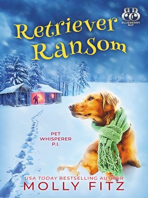 cover image of Retriever Ransom