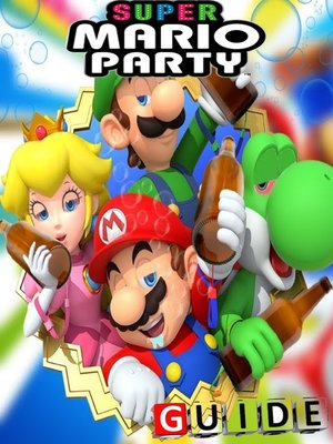 cover image of Super Mario Party Complete Tips and Tricks