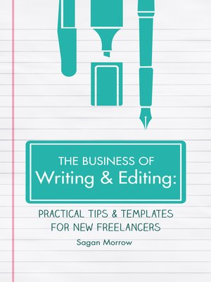 cover image of The Business of Writing & Editing