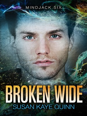 cover image of Broken Wide
