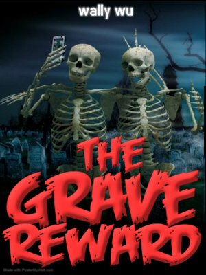 cover image of The Grave Reward