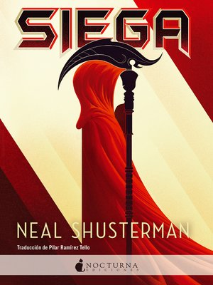 cover image of Siega