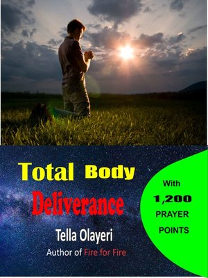 cover image of Total Body Deliverance