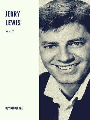 cover image of Jerry Lewis