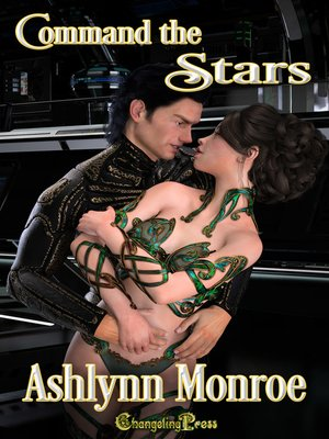 cover image of Command the Stars