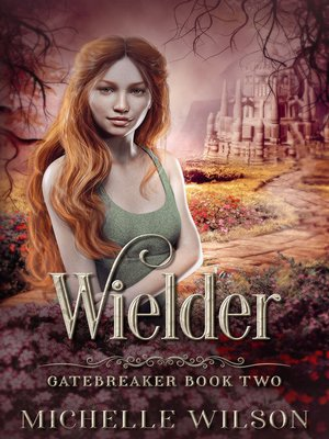 cover image of Wielder